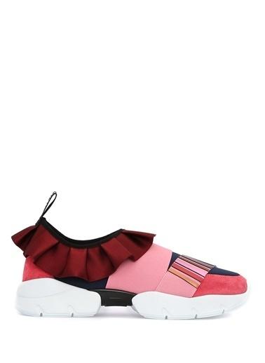 Lifestyle Ayakkabı-Emilio Pucci